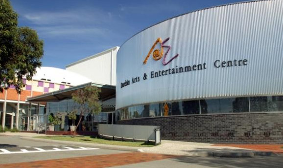 Darebin-arts-centre